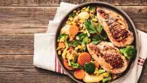 L'apport de protéines : Une nécessité après un bypass